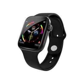 Smartwatch Reloj Inteligente W4 Control De Música