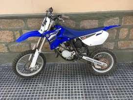 VENDO YZ 85cc 2012
