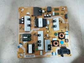 Samsung TV un55mu6500 fuente poder