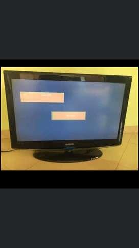 Vendo LCD Samsung de 36 pulgada