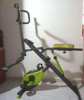 Bicicleta Estática-BodyCruch