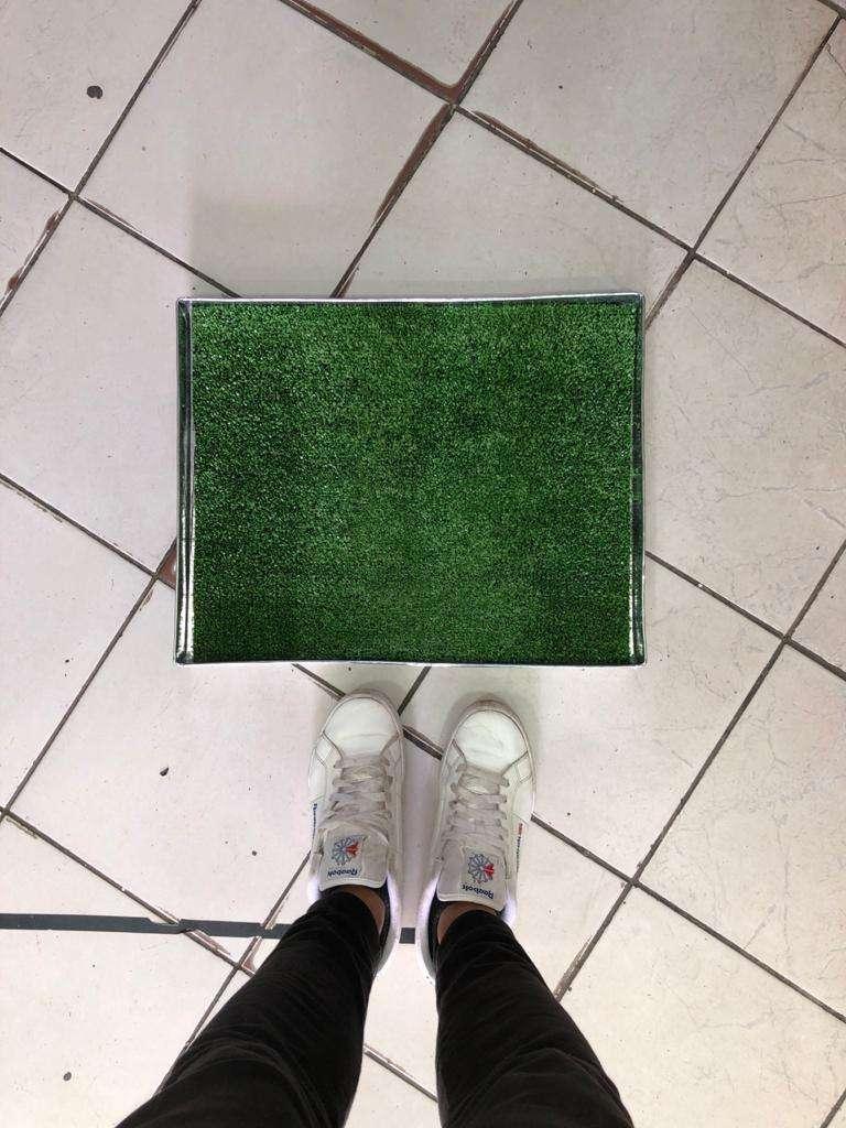 Bandejas tipo alfombras 0