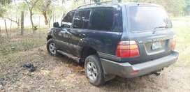 Vendo bonita toyota negociable