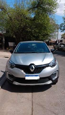 Renault captur zen 2018