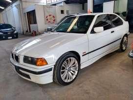 Bmw Serie 3 318 Año 2001. Muy buen estado