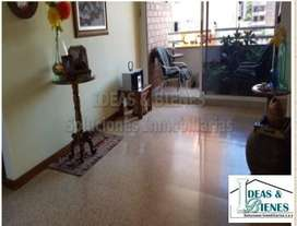 Apartamento En Venta Medellín Sector Florida Nueva: Código 884584