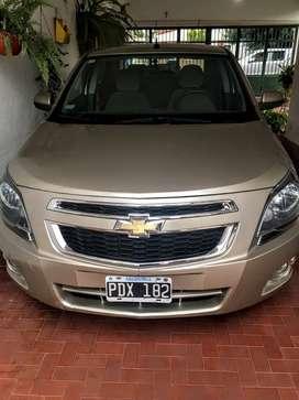 Chevrolet COBALT LTZ 2015 - Unico dueño