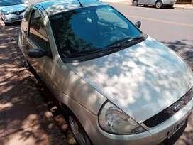 Vendo Ford Ka Tatoo plus