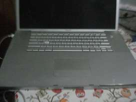 Macbook Pro 17 A 1151 Core Dos Duo Ram 2gb Pantalla Rota