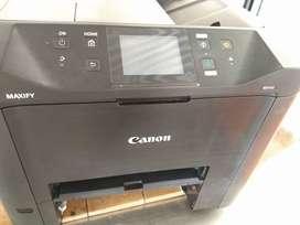 Impresora canon maxifi 5410