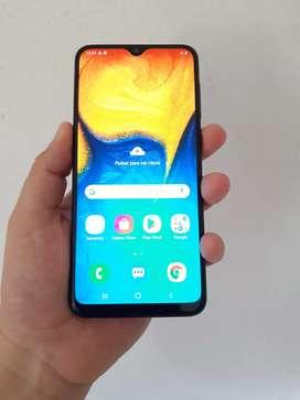 Samsung Galaxy A20 en excelente estado