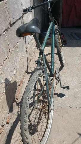 Bicicletas negociables