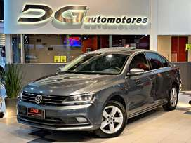 VW VENTO HIGHLINE 1.4 TSI DSG | 113.000 KM | 2016