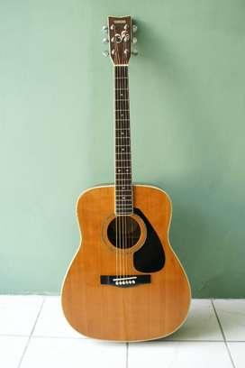 Guitarra Yamaha Fg 450SA