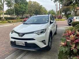 Toyota Rav4 2.0 TA