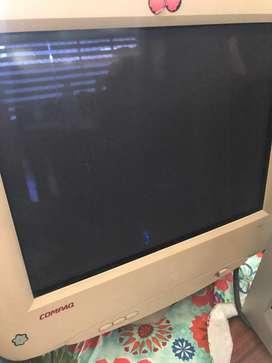 Monitores de COMPUTADORA COMPAQ INTEL EMACHINE