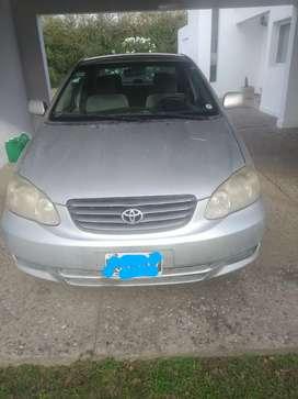Suena vende Toyota