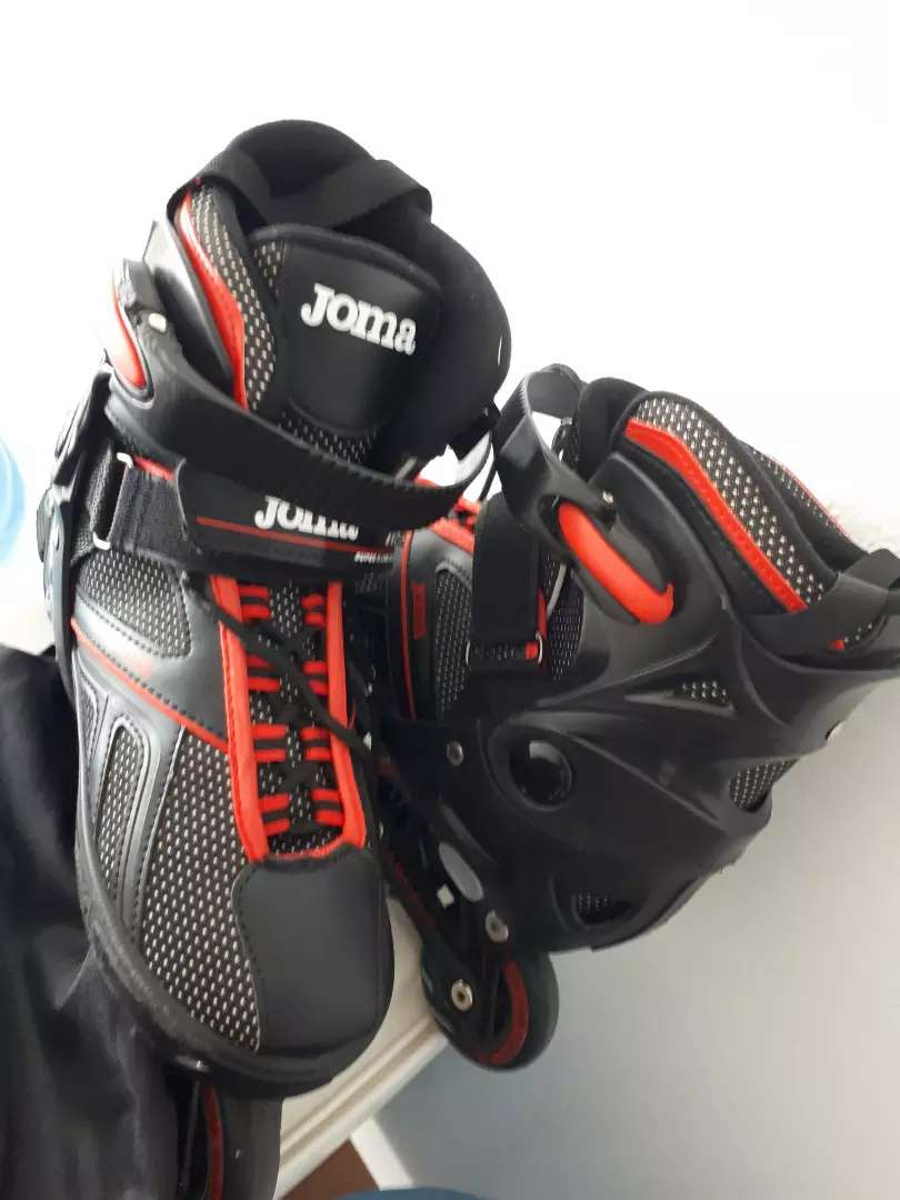 Rollers Joma 0