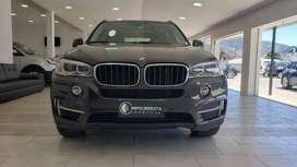 BMW X5 3.5 Xdrive AÑO 2018