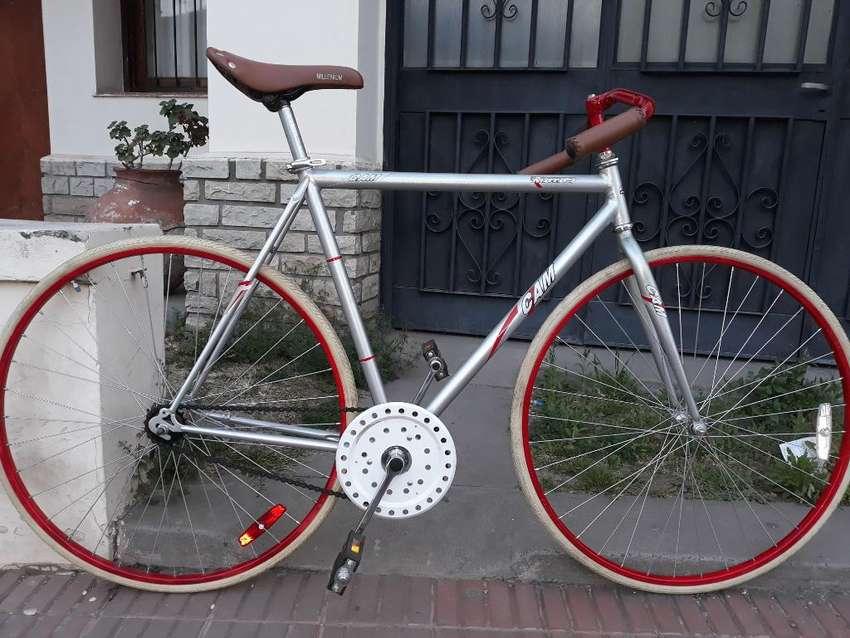 Vendo Bicicleta Vintage 0