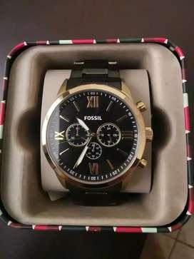 Vendo reloj Fossil nuevo
