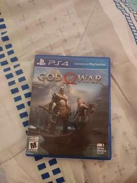 God of war 4, dios de la guerra 4, ps4