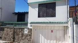 Casa independiente Kennedy,  6 de Diciembre,  Ramón  Borja
