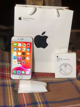 Iphone 8 y Iphone 7Plus