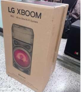 parlante XBOOM LG RN5