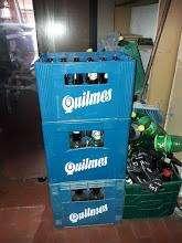 Cajones de Cervezas