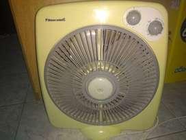 Turbo ventilador excelente estado