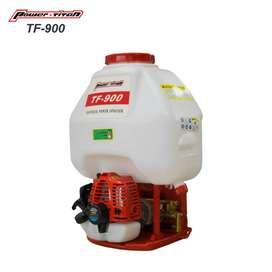Fumigadora TF-900