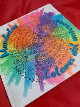 Colores del universo