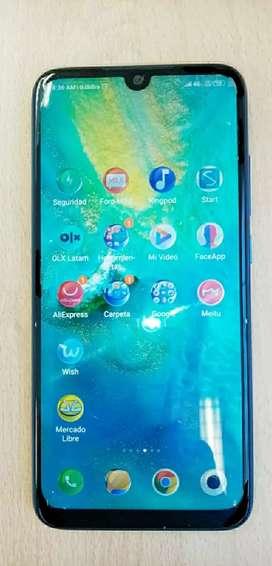 Vendo Mi Xiaomi redmi note 7