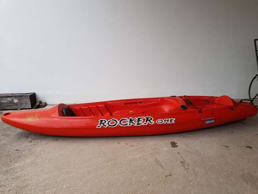 Kayak Rocker One 0