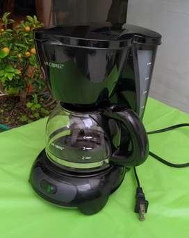 Cafetera Mr. Coffee de 5 tazas