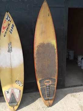 Vendo tabla de surf