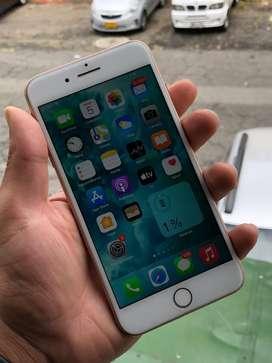 IPHONE 8 PLUS DE 256GB GANGA