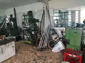 Empresa de acero inoxidable en Tunja