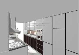 Equipos de Cocinas Modulares Personalizadas. MUEBLES  PARA CLOSETS, ESTUDIOS Y COCINAS INTEGRALES