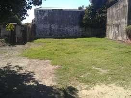 Vendo terreno 15x25 por Calle Belgrano