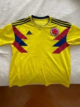 Camiseta de Futbol para mujer