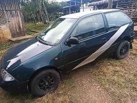 Se vende Suzuki 2