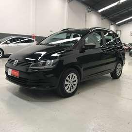 Volkswagen Suran Confortline 1.6 ph 2019