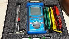 Telurometro Con certificado de calibracion. Alquiler Iquitos