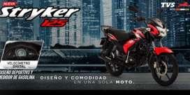 ALQUILER MOTOS PARA DELIVERY REPARTO Y/O MENSAJERIA.