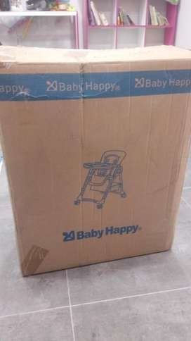 Silla de Comer Baby Happy (NUEVO)