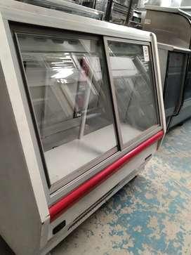 Nevera refrigerador para negocio