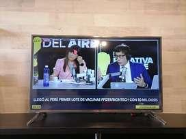 Vendo LG CINEMA 3D Smart TV 42''