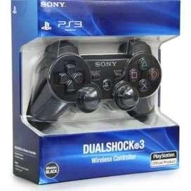 ULTIMAS 7 UNIDADES Control PS3 Dual shock